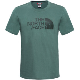 The North M's Face Easy S/S Tee Duck Green